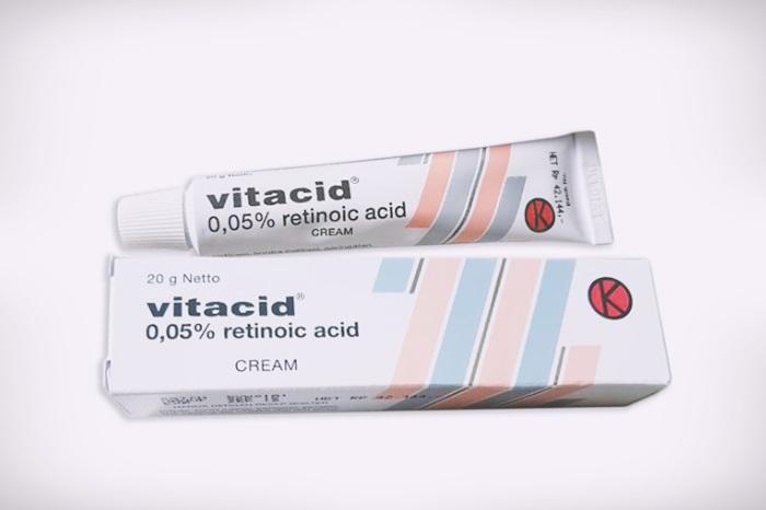 vitacid