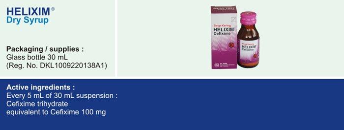 helixim sirup