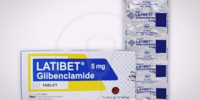 latibet 5 mg obat diabetes