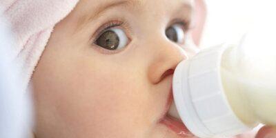 susu LLM untuk bayi diare