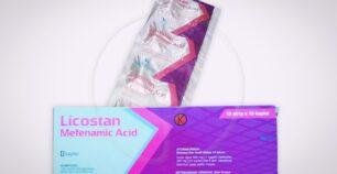licostan 500 mg