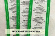 efek samping braxidin