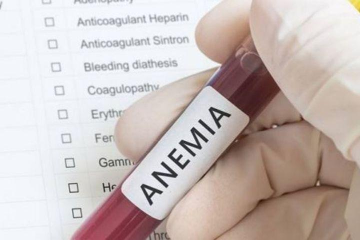 penyebab hb rendah anemia